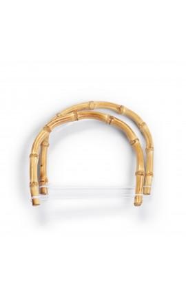 Manici in bamboo Prym