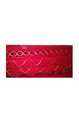 Pizzo Rosso Natale