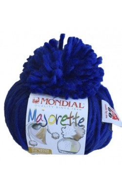 Majorette Mondial