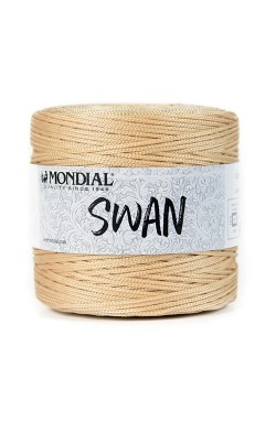 Swan by Mondial yarn for bags