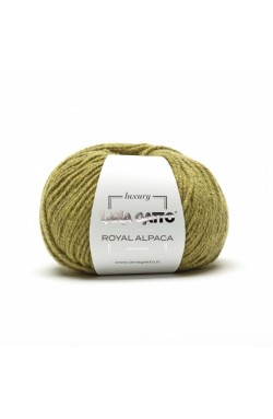 Royal alpaca Lana Gatto