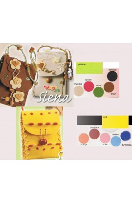 "Borsetta Trendy Bag ""Siena"""