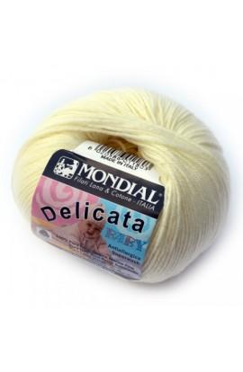 Lana Delicata baby Mondial