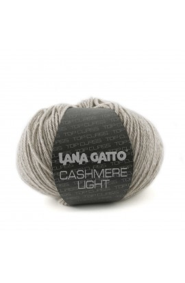 Lana Gatto Cashmere Light