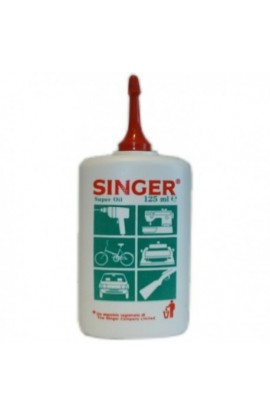 Super Oil Singer