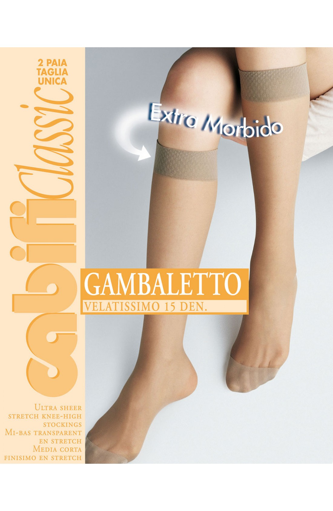 buona consistenza acquisto autentico a buon mercato Gambaletto 15 denari