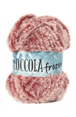 Yarn Coccola Frozen by Mondial