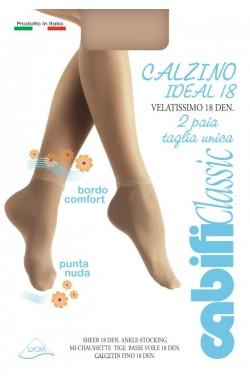 Calzino Ideal 18