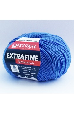 Extrafine Mondial Wool