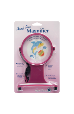 Magnifying Glass Without Lamp Hands Free