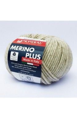 Wool Merino Plus Mondial