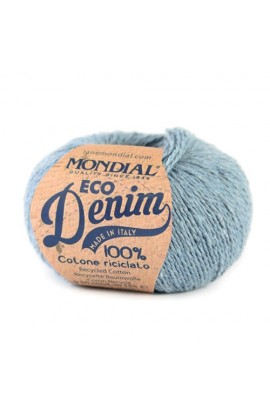 Eco Denim Mondial - cotton