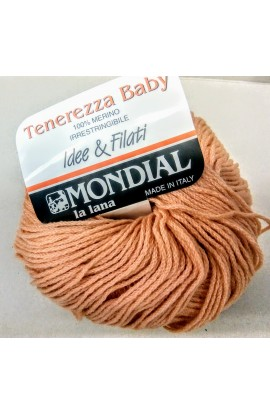 Lana Tenerezza Baby Mondial