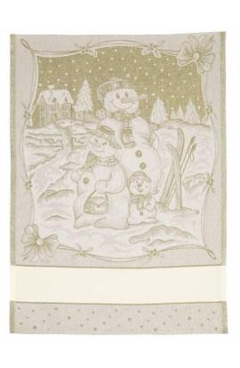 Asciugapiatti natalizi Stafil