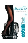 Velvety microfibra 50 den. tights